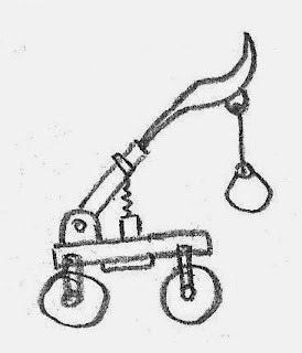 Catapult source drawing