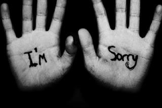 Cara Meminta Maaf yang Baik