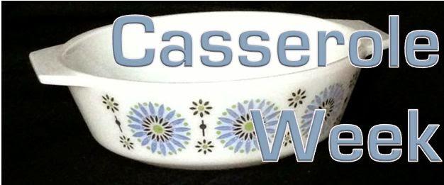 Casserole Week