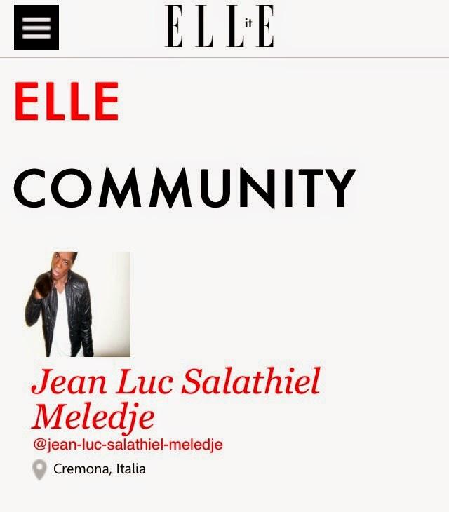 I Miei articoli Per Elle.It