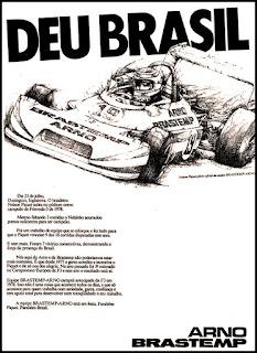 propaganda Arno -Brastemp - 1978.  os anos 70; propaganda na década de 70; Brazil in the 70s, história anos 70; Oswaldo Hernandez;