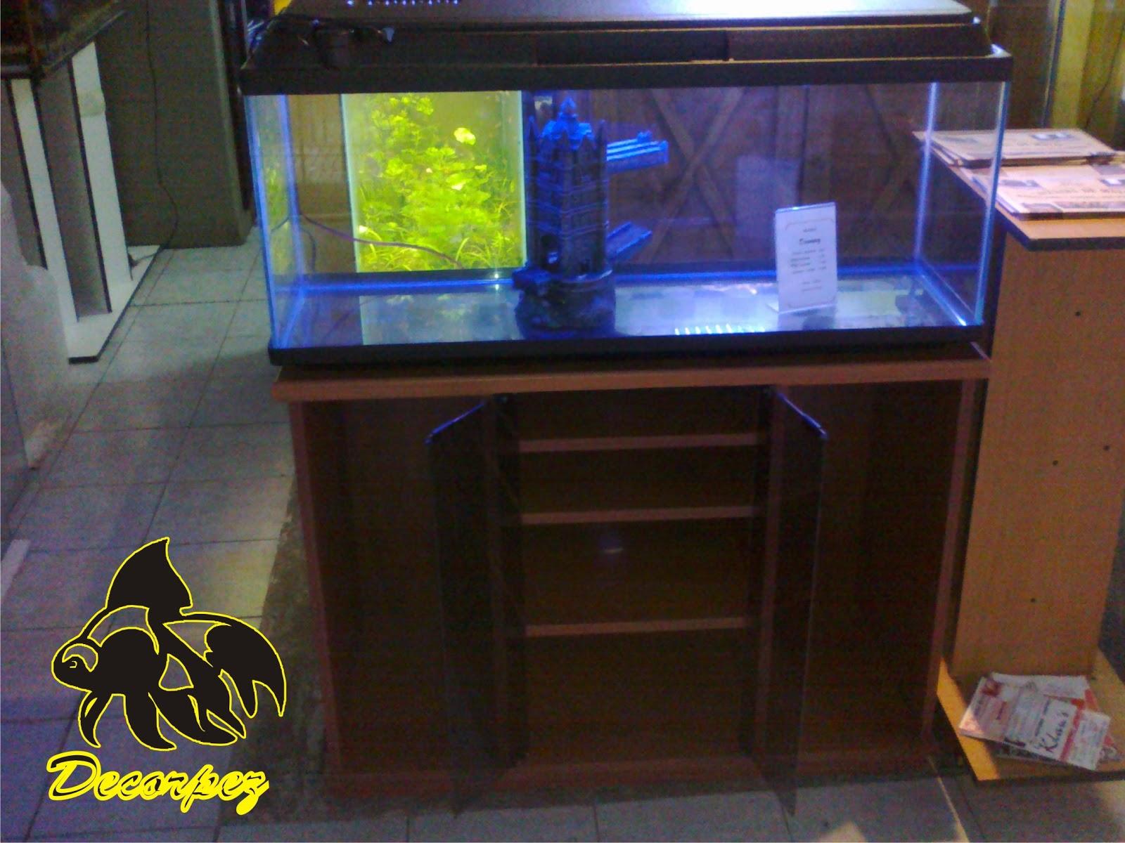 acuarios decorpez mueble para pecera
