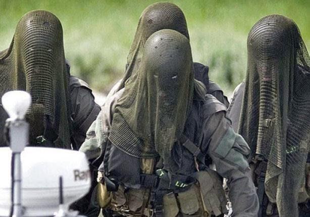 القوات الأكثر خطورة في العالم بالصور ..