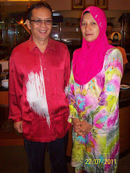 My Beloved Parent :D