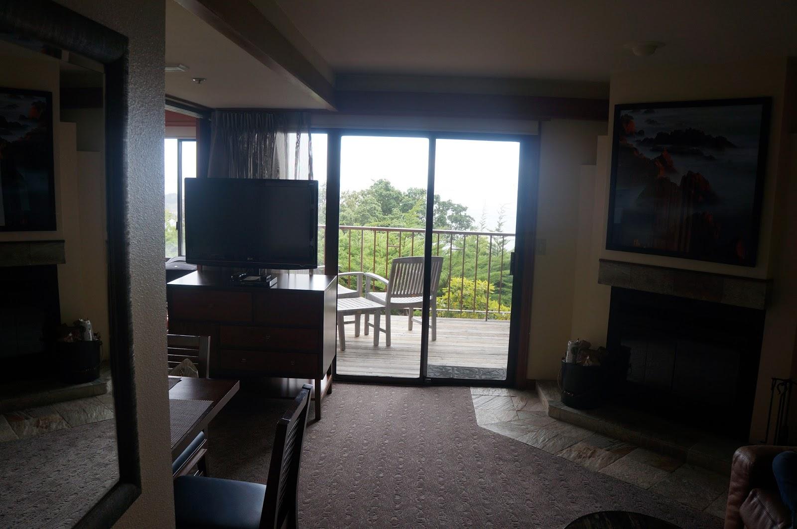 review hyatt residence club carmel