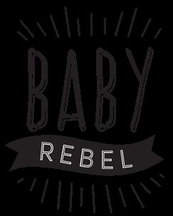 BABY REBEL