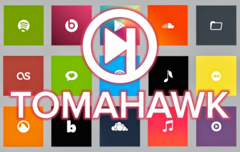 Tomahawk Player 2015 Free Download