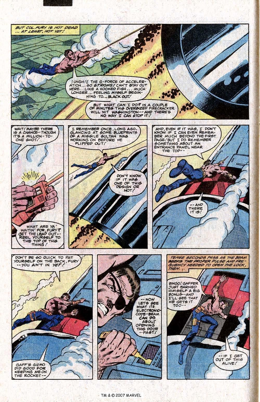 Captain America (1968) Issue #266 #181 - English 12