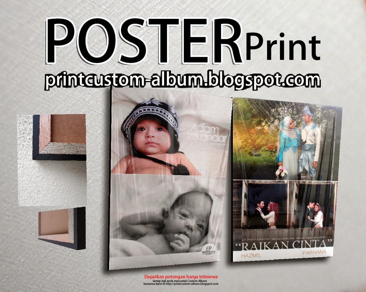 poster printing,wall poster,advertising poster,tempat buat poster,tempahan poster