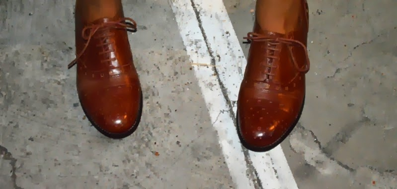 Do Miz Mooz Shoes Run Small