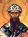 St. Cyril of Alexandria