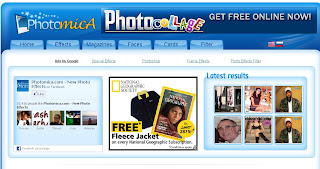 Photomica.com – Fun with Your Photo