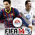 Download Game FIFA 14 For PC