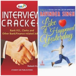 Buy Top selling Books Upto 50% & 50% cashback Starting Rs.54 : Buy To Earn