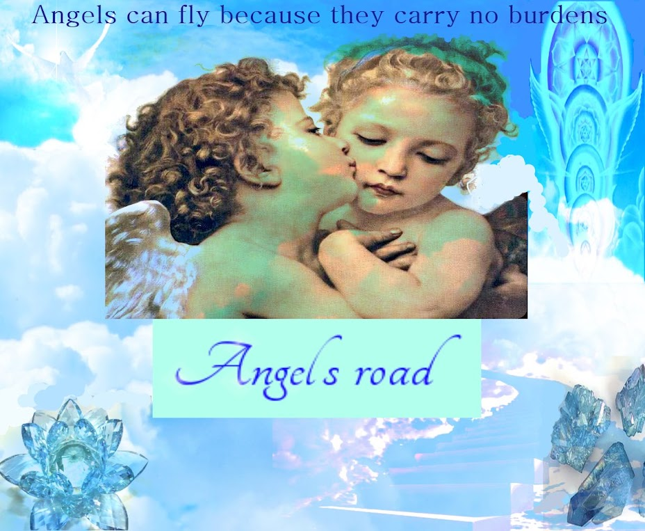 Angels roads