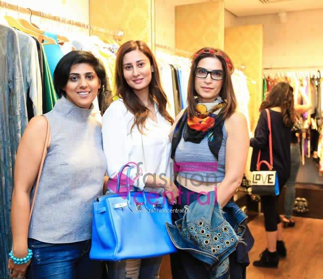 Gul Zeb  Carnival Fashion House