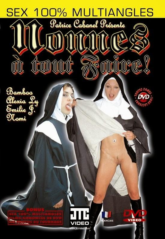 Nonnes a tout faire 2002
