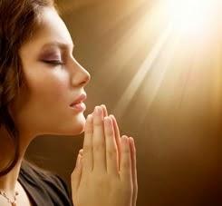 Rezando com você - Pedidos de Oração - Vela Virtual