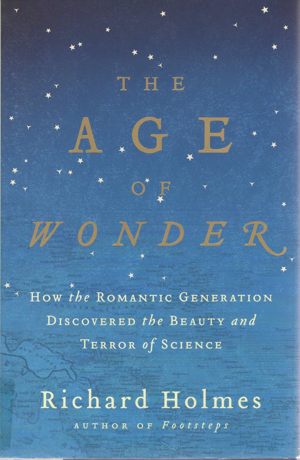 essays on wonders of science