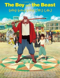 The Boy and the Beast   Bmovies