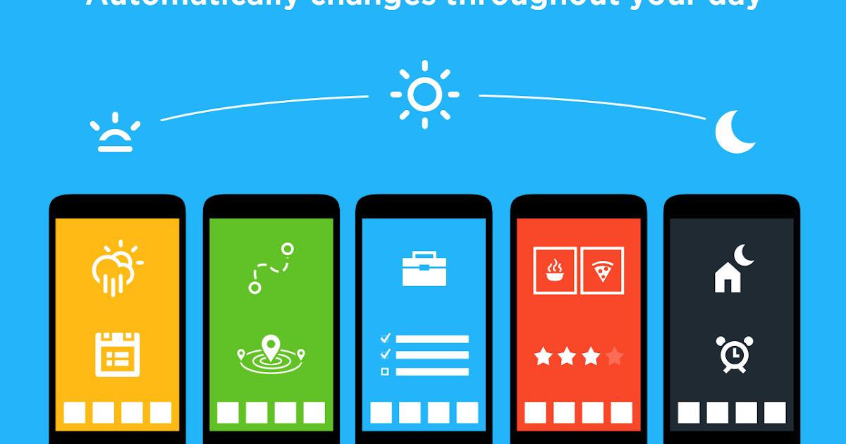 Android 的 10 種聰明 App 把這十個煩人步驟自動化