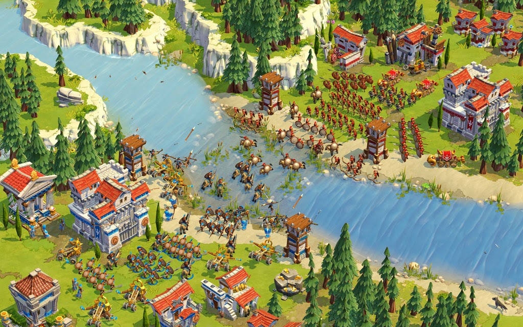 Age of Empires 3 PC Game - Free Download Full Version