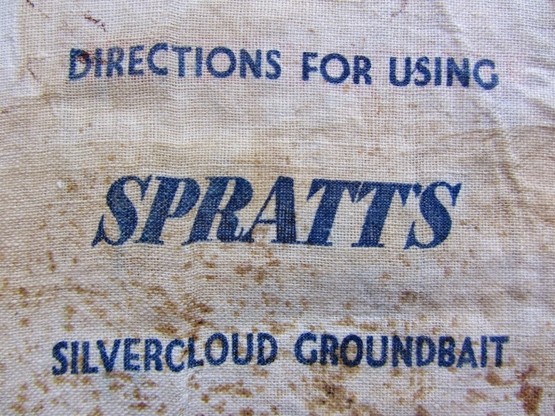 Spratts Bags & Signage for Sale