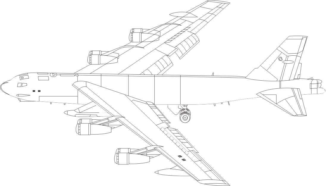 Descarga de aviones para colorear y dibujar, descarga ...