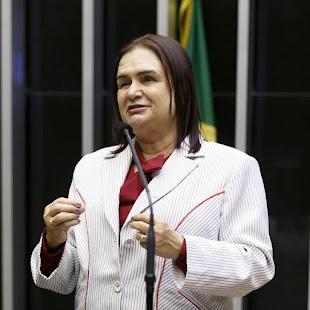 """""""DEP. Federal  Professora Rosa Neide"""