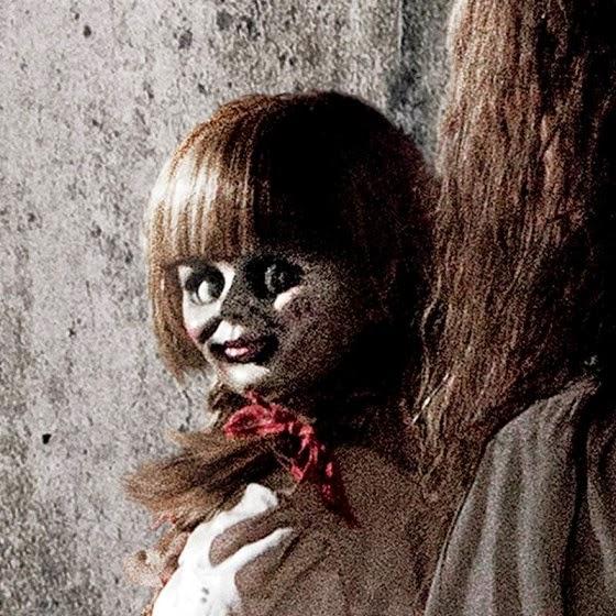 Ini Kisah Sebenar Anak Patung Berhantu Annabelle