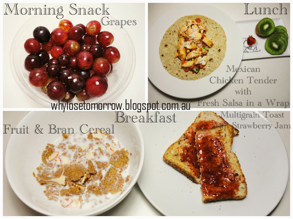Weight loss cutting out red meat