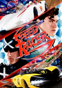 Phim Vua Tốc Độ - Speed Racer 2008