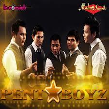 Download Lagu Penta Boyz - Sayang Bilang Sayang Mp3