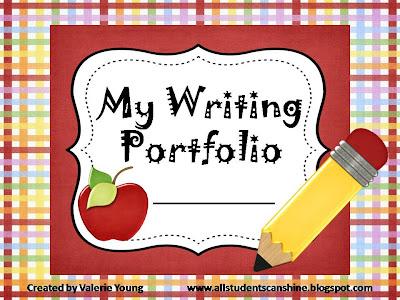 writing portfolio