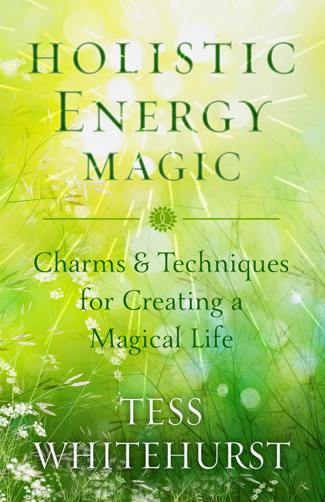 http://www.amazon.com/Holistic-Energy-Magic-Techniques-Creating/dp/0738745375