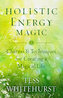 http://www.amazon.com/Holistic-Energy-Magic-Techniques-Creating/dp/0738745375