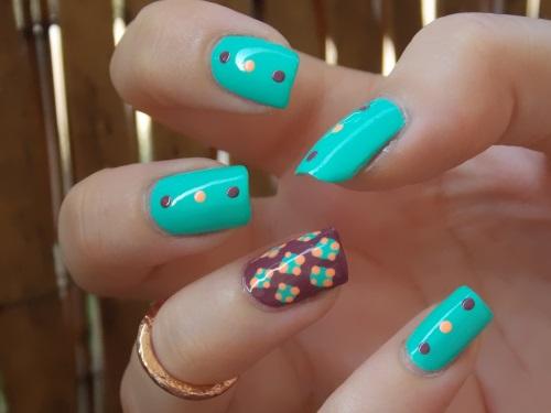 nail art caicos kure bazaar blog beauté psychosexy