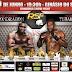 RONDÔNIA SHOW FIGHT DIA 30 DE JUNHO DE 2012 NO GINÁSIO DO SESI EM PORTO VELHO