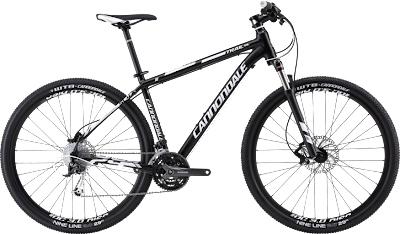 2013 Cannondale Trail SL 29er 4 Bike