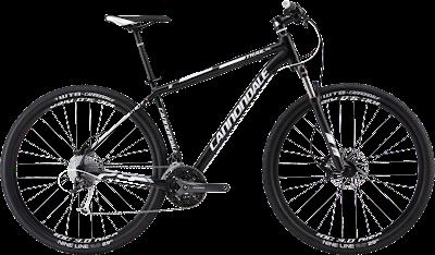 2013 Cannondale Trail SL 29er 4 Bike