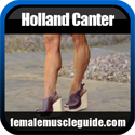Holland Canter Physique Competitor Thumbnail Image 4