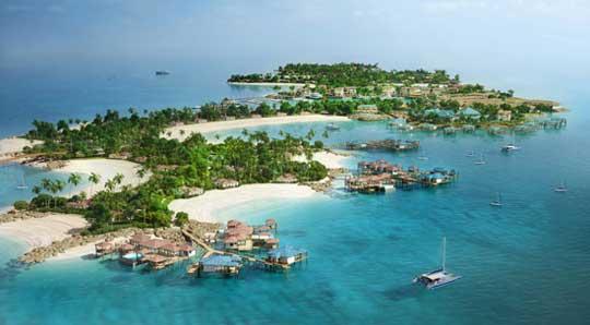 Đảo san hô Koh Larn - Pattaya - Thái Lan