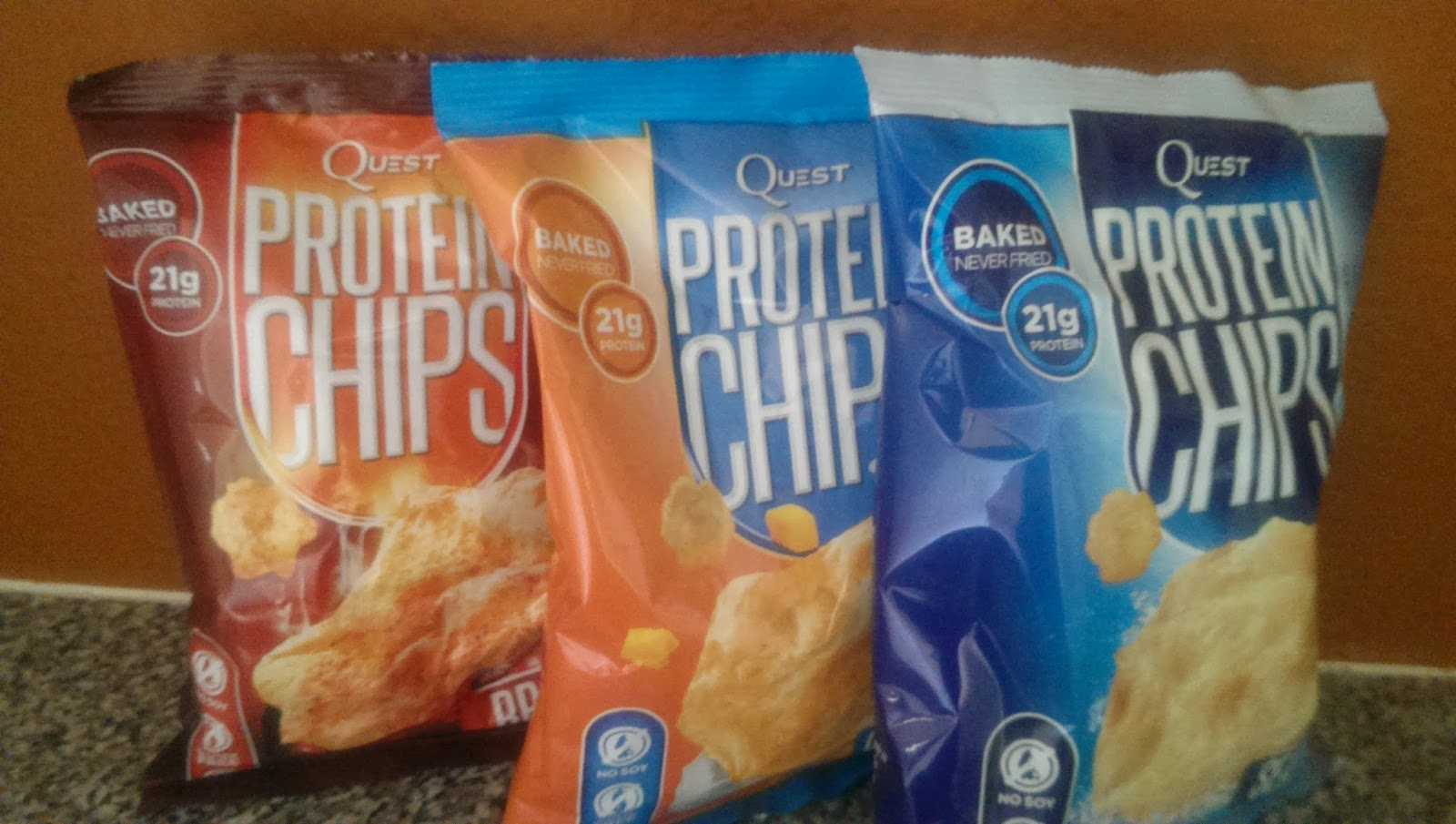 Protein%2BChips Quest Protein Chips Review - Healthy Chips to Eat
