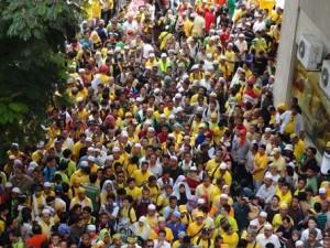 Jutaan rakyat ke Dataran Merdeka, jika SPR tak letak jawatan