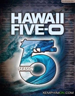 Biệt Đội Hawaii Phần 5