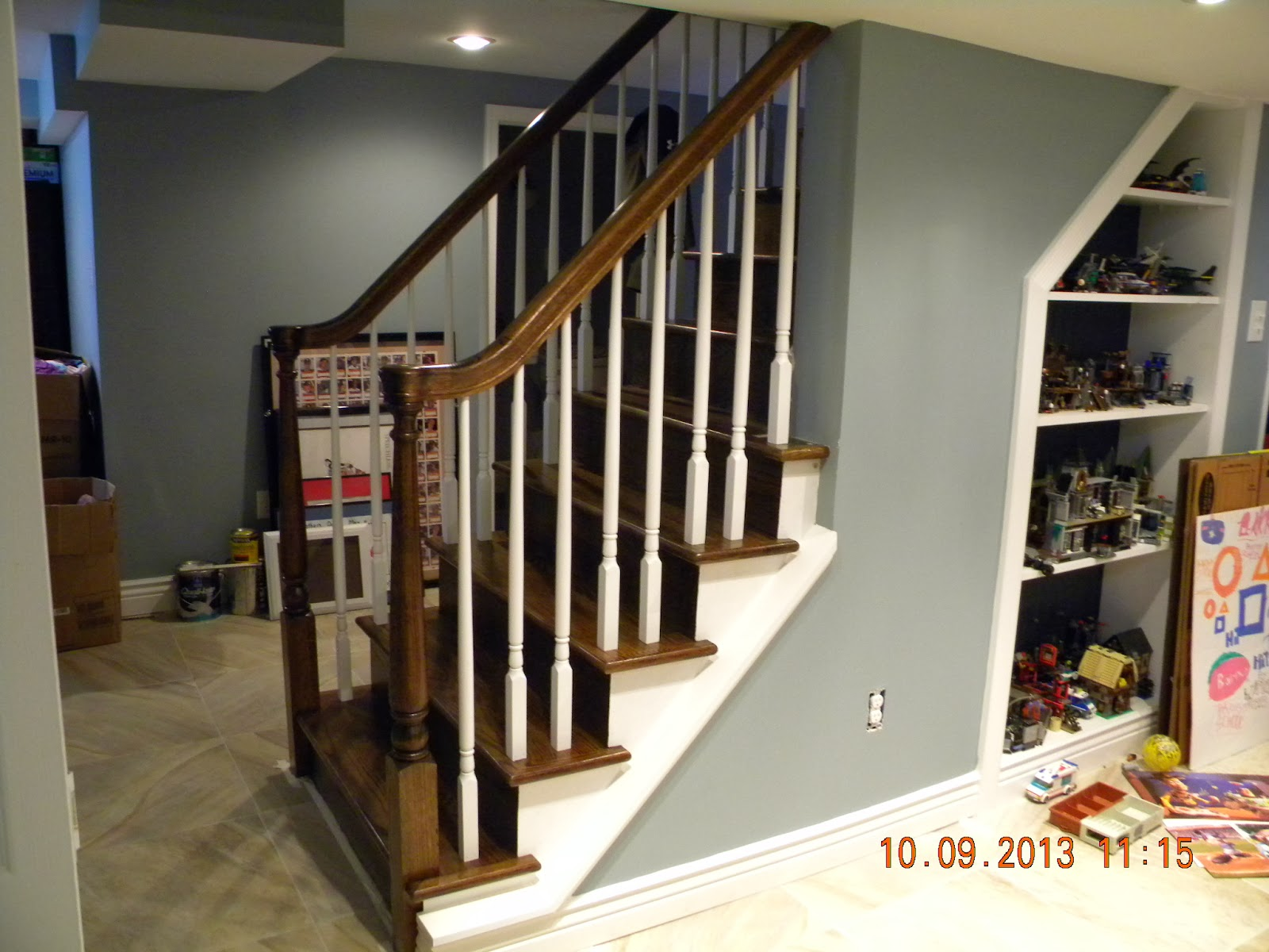 Spindle Staircase Ideas Wood Spiral Kits