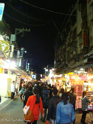 Shilin Night Market Taipei Batch 2 Photo 5