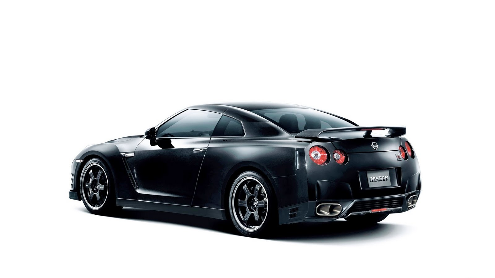 full hd exotic car wallpapers nissan gtr specv. Black Bedroom Furniture Sets. Home Design Ideas