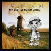 My Besties Dutch Girls.