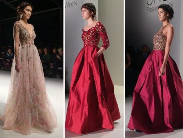 Patricia Bonaldi moda festa coleção inverno